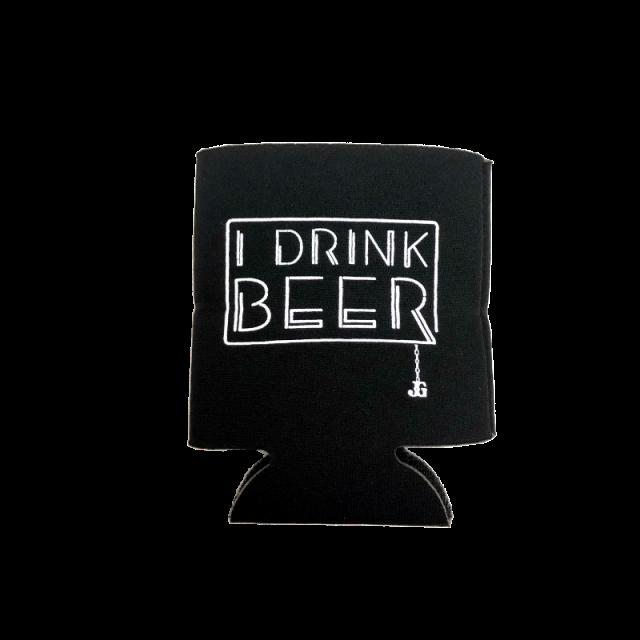Josh Gallagher Black Beer Coolie