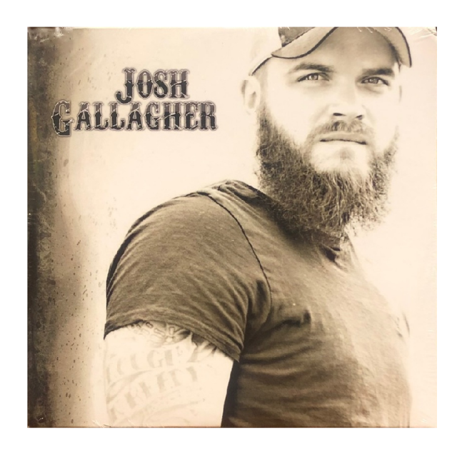 Josh Gallagher Keep It Country Single